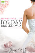 The wedding fairys big day breakdown
