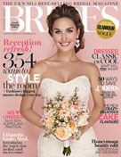 BRIDES Cover September-October 2014