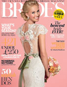 BRIDES Cover May-June 2013