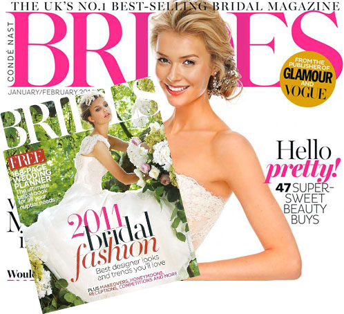 Brides Magazine Working Secretly For 5